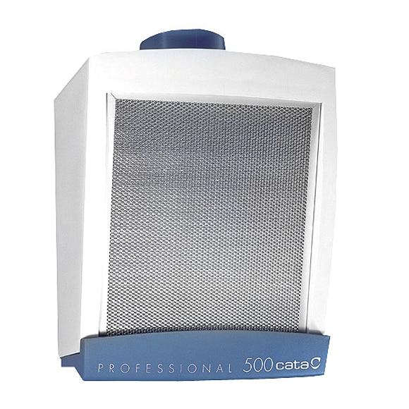 Extractor de cocina cata profesional 500 ref 11066461 for Extractor de cocina de pared