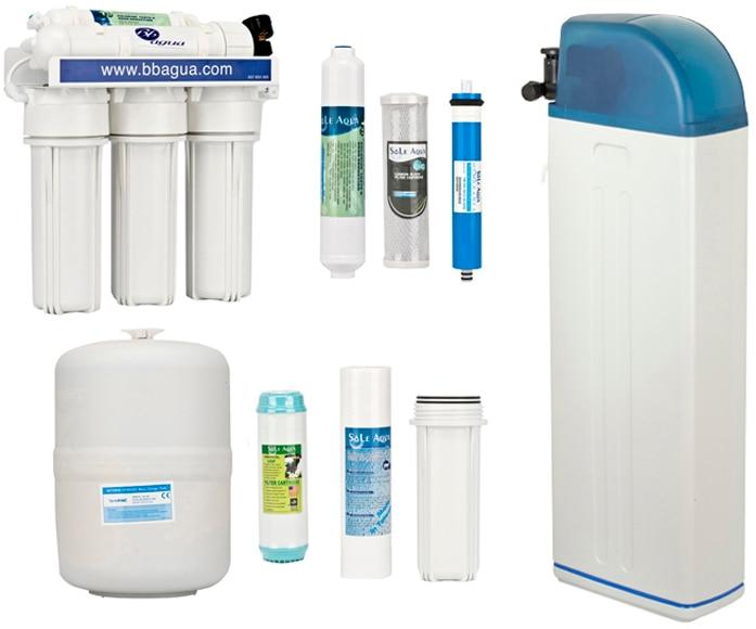 Descalcificador de agua leroy merlin transportes de - Descalcificador de agua domestico ...