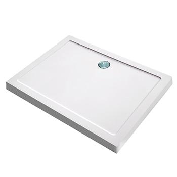 Platos de ducha leroy merlin for Platos de ducha de resina a medida precios