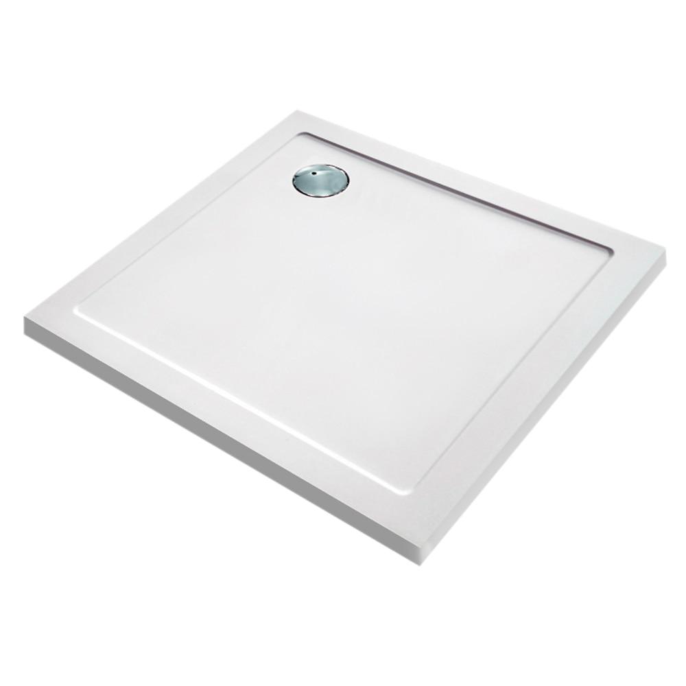 Plato de ducha carga mineral sensea gamma cuadrado ref for Platos de ducha cuadrados