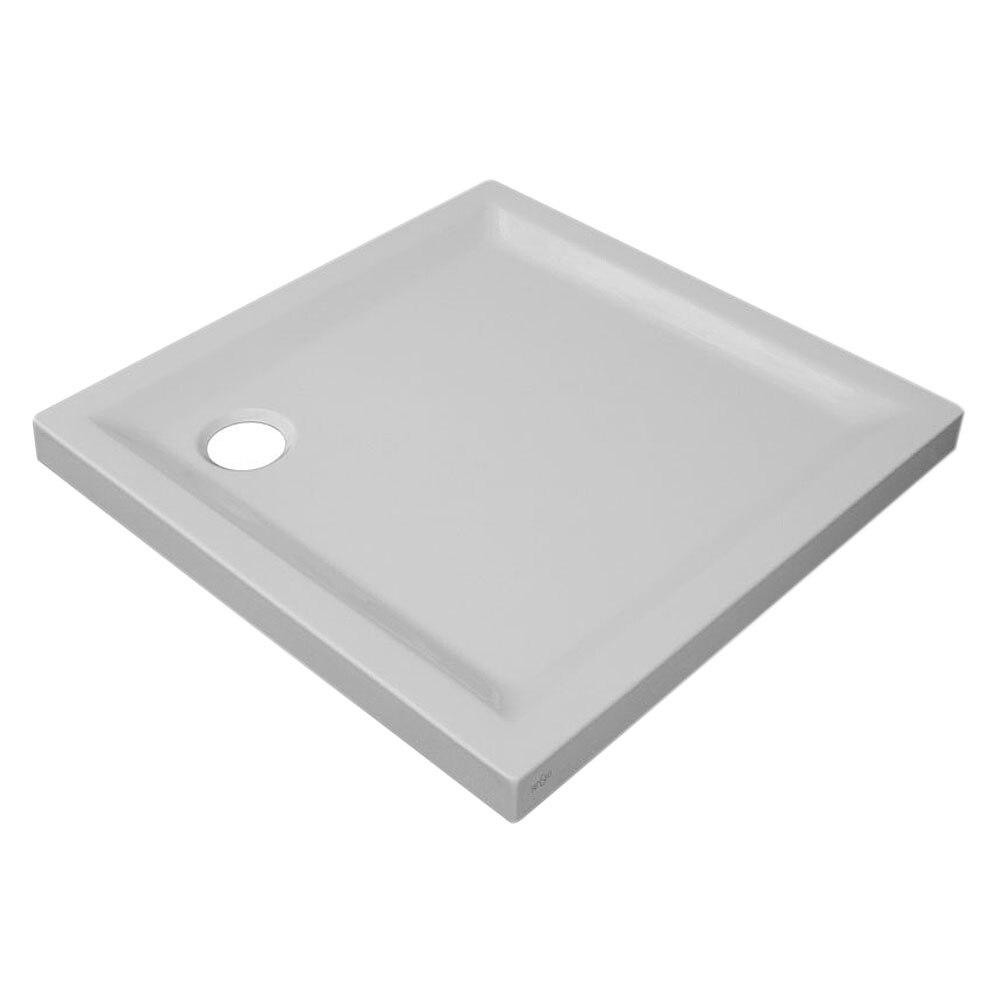 Plato de ducha acr lico houston cuadrado ref 14730821 for Platos de ducha cuadrados