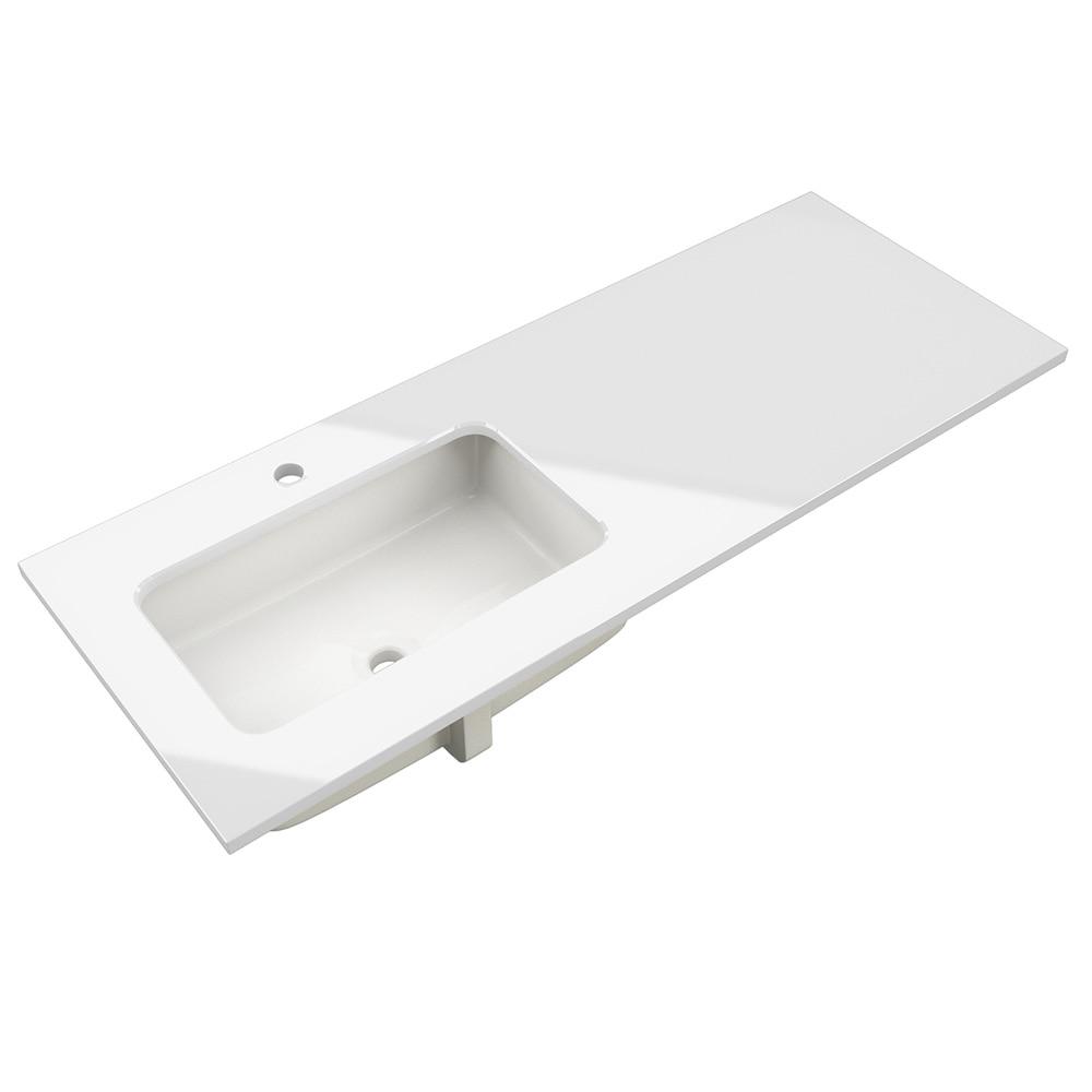 lavabo de ba o serie bajo encimera compacta ref 16979942