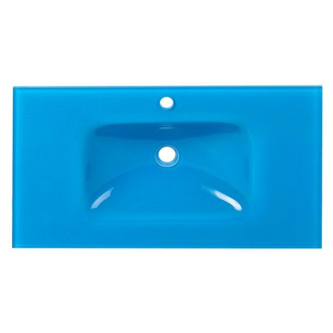Medidas De Un Baño Normal: en tu tienda lavabo de baño serie cristal normal 1 x 62 00 4 false