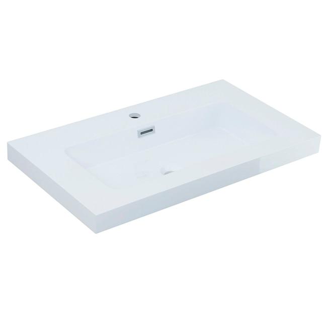 Tienda Lavabos Para Baño: en tu tienda lavabo de baño serie grace 1 x 75 00 10 false