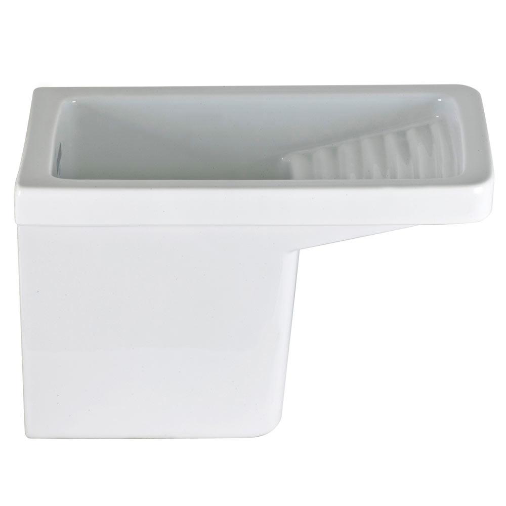 lavadero roca serie henares ref 704214 leroy merlin