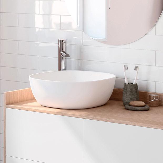 lavabos leroy merlin. Black Bedroom Furniture Sets. Home Design Ideas
