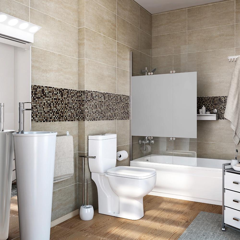 lavabo pedestal serie roma ref 16875481 leroy merlin. Black Bedroom Furniture Sets. Home Design Ideas