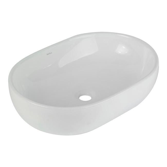 Lavabo de ba o serie toulouse ref 17034262 leroy merlin - Leroy merlin lavabos bano ...