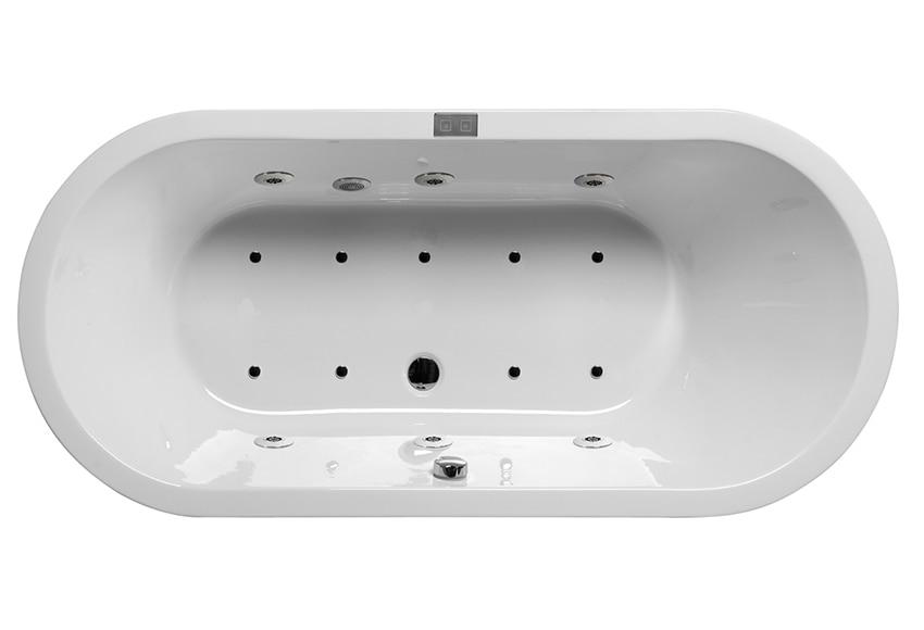 Bañeras de hidromasaje - Leroy Merlin
