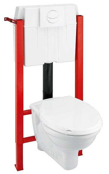 pack de wc suspendido ppx ref 15441300 leroy merlin. Black Bedroom Furniture Sets. Home Design Ideas
