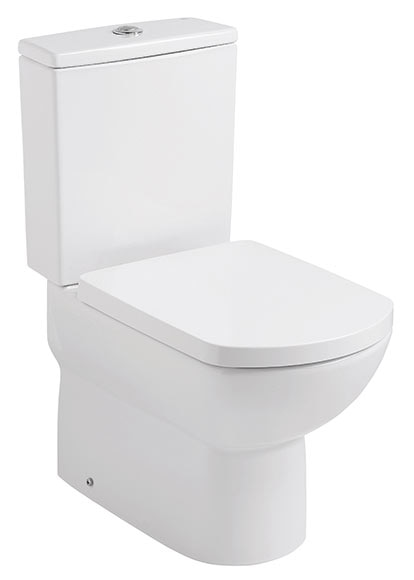 Pack de wc gala sirocco dual inferior ref 81870486 for Wc bidet leroy merlin