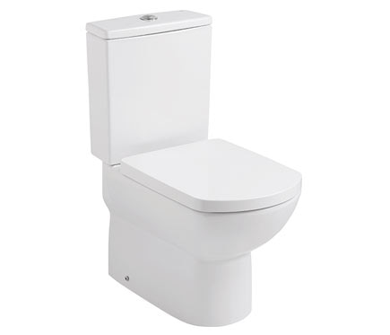 Stunning excellent stunning gala pack de wc sirocco dual for Wc bidet leroy merlin