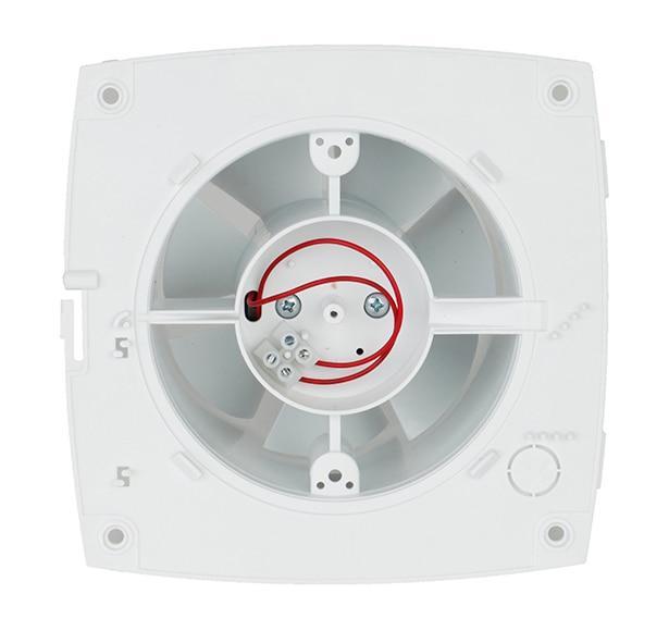 Extractor Baño Falso Techo:Extractor de baño Celcia 150 STANDARD Ref 14171710 – Leroy Merlin