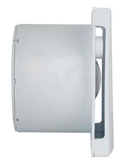 Extractores De Baño Para Falso Techo:Extractor de baño Equation SILENTIS 150 TIMER Ref 14171836 – Leroy