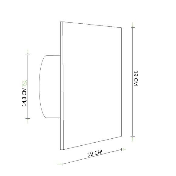 Extractor De Baño Funcion:Extractor de baño Equation SILENTIS 150 HIGROSTATO Ref 14171843