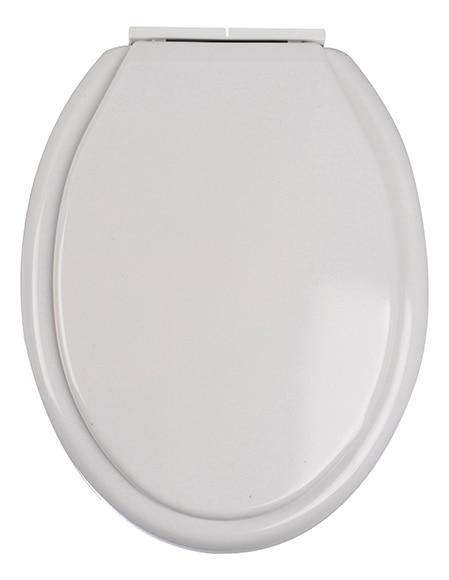 Tapa de wc sensea capricio ref 14976584 leroy merlin - Tapas de wc leroy merlin ...