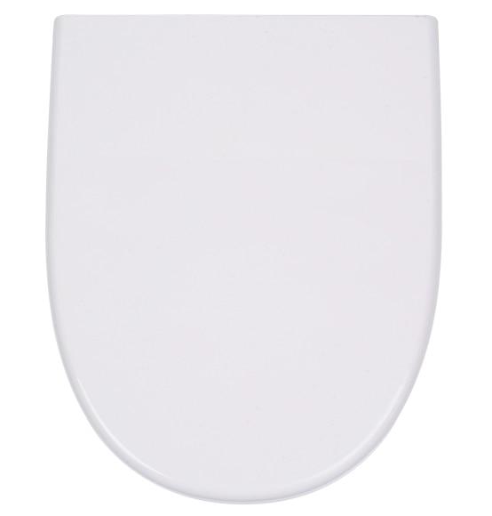 Tapa de wc compatible gala metropol ref 16627436 leroy - Tapas de wc leroy merlin ...