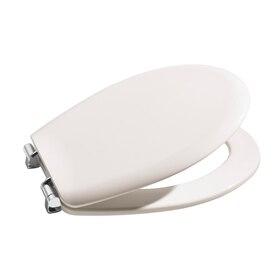 734878ced0 Tapa de WC con cierre amortiguado Roca Victoria