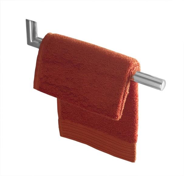 Toallero de lavabo BERMEO BERGAMO Ref. 13865334 - Leroy Merlin d31a8949ca77
