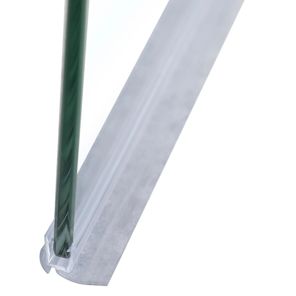 Mampara de ducha sensea panel ducha solar abatible espejo for Espejos a medida leroy merlin