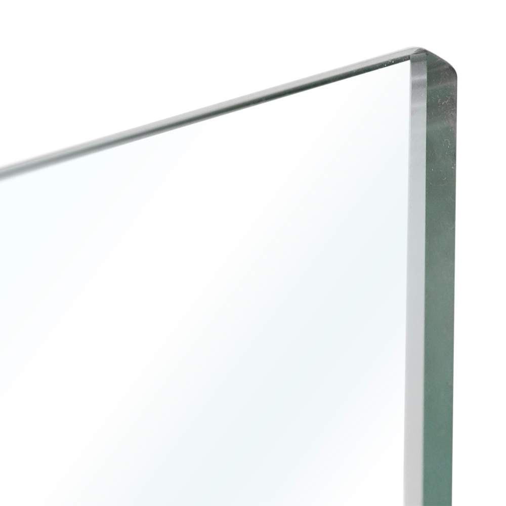 Mampara para ba era sensea loft 1 hoja transparente ref - Mampara banera leroy merlin ...