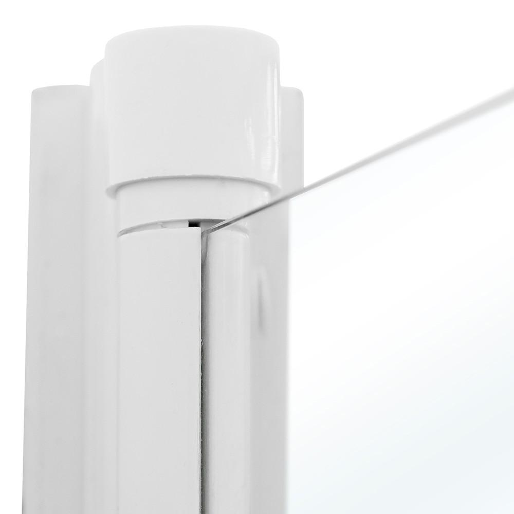 mampara para ba era sensea serie optima 1h bl sg ref 14035350 leroy merlin. Black Bedroom Furniture Sets. Home Design Ideas