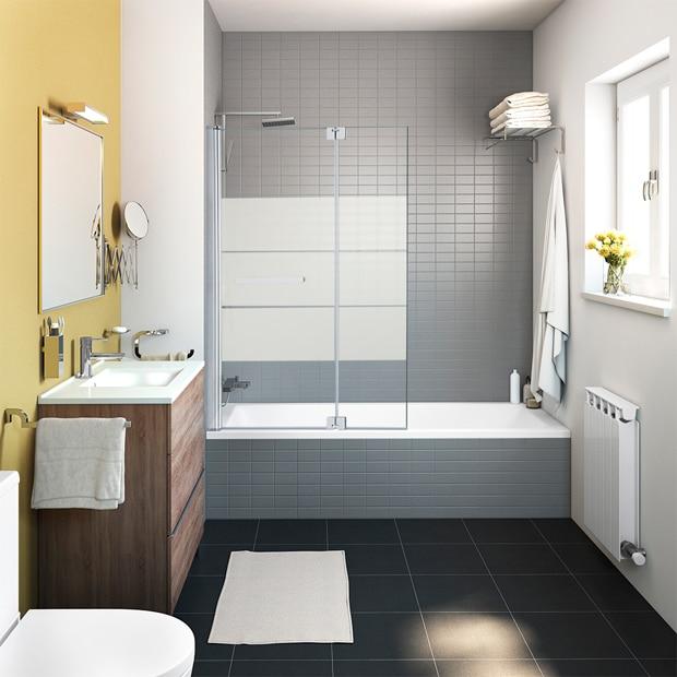 mamparas para ba eras leroy merlin. Black Bedroom Furniture Sets. Home Design Ideas