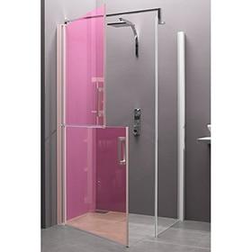 Mamparas de ducha para personas con movilidad reducida - Mamparas de bano leroy merlin ...