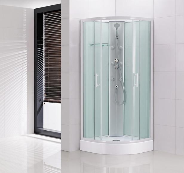 Prima 1 4c leroy merlin - Cabinas para duchas ...