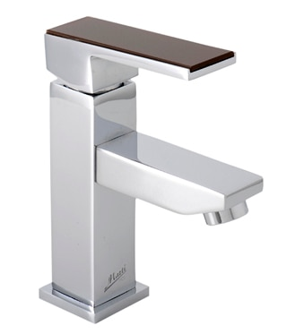 Grifo de lavabo arte cristal ref 15012130 leroy merlin - Grifos de cristal ...