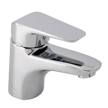Grifo de lavabo jasper ref 15013474 leroy merlin for Grifos leroy merlin