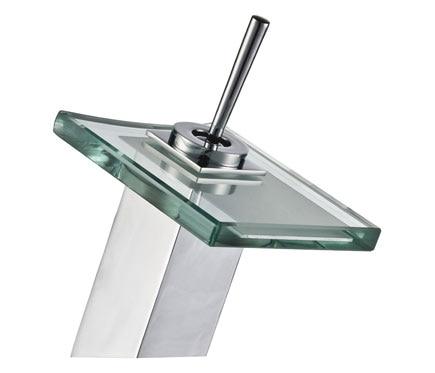 Grifo de lavabo cristali ref 15775291 leroy merlin - Grifos de lavabo leroy merlin ...