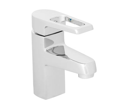 Grifo de lavabo durham ref 16375821 leroy merlin - Grifos de lavabo leroy merlin ...