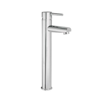 Grifo de ca o alto para lavabo sensea lexi ref 16786336 - Grifos de lavabo cano alto ...