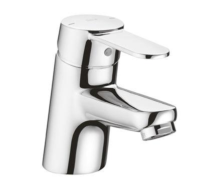 Grifo de lavabo roca mitos ref 16864344 leroy merlin for Grifos lavabo ikea