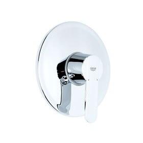 Grifo de ducha grohe precision start ref 18035451 leroy for Grifos ducha termostaticos grohe precios