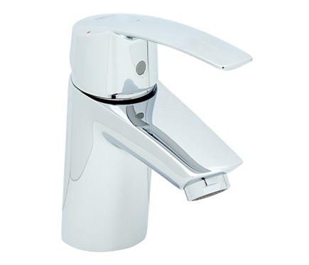 Grifo de lavabo grohe nuevo start ref 17876642 leroy merlin for Griferia grohe outlet