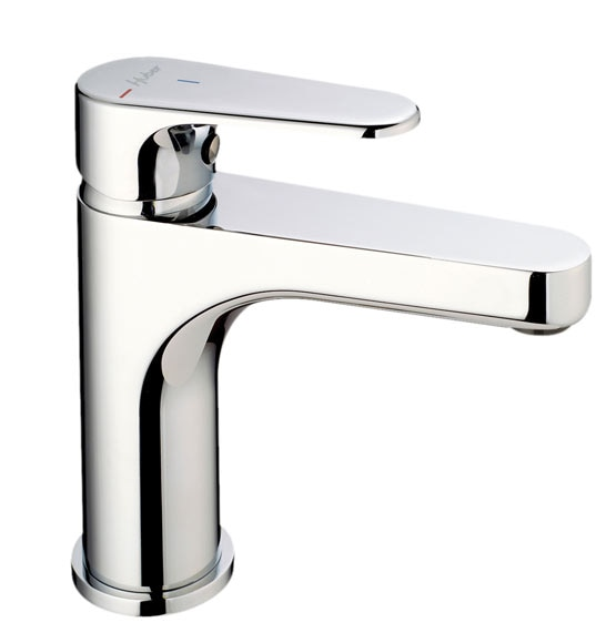 grifo de lavabo huber h3 ref 18612286 leroy merlin