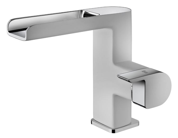 Grifo de lavabo teka formentera cascada ref 19445020 - Grifo lavabo cascada ...