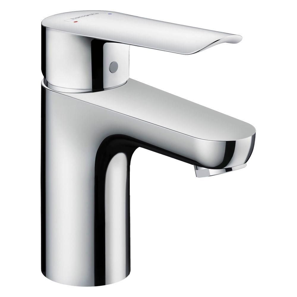 Grifo de lavabo hansgrohe logis e ref 81866721 leroy merlin for Griferia hansgrohe