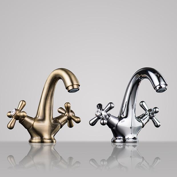 Grifos de baño - Leroy Merlin