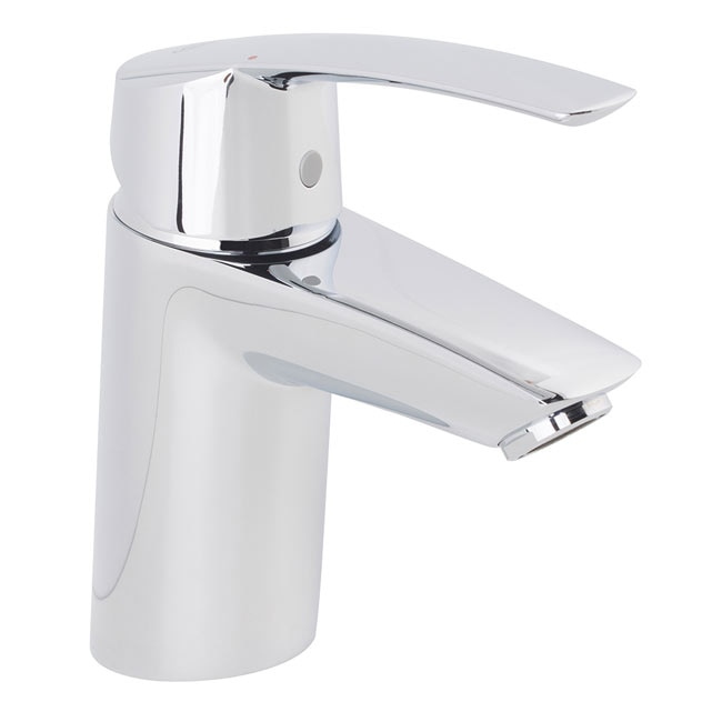 Grifo de ba o grohe nuevo start ref 18827536 leroy merlin for Griferia grohe outlet