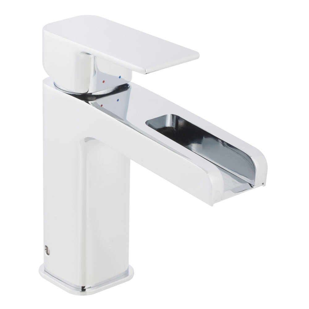Grifo bao leroy merlin simple beautiful nico espejos de for Grifo lavabo