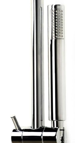 Combinado de ducha serena integral ref 13229510 leroy - Combinados de ducha ...