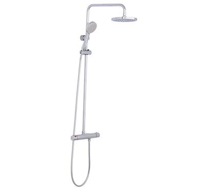 conjunto de ducha roca con grifo termost tico victoria ref On conjunto de ducha con grifo