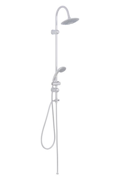 Conjunto de ducha sensea nerea ref 17364893 leroy merlin for Conjunto de ducha
