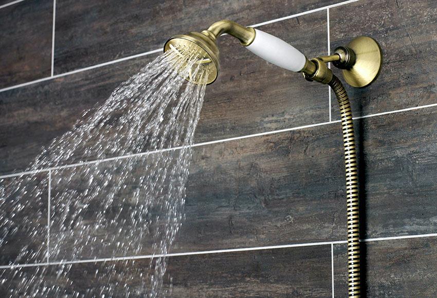 Qu tipos de chorro hay en las alcachofas de ducha for Alcachofas para ducha