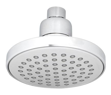 Rociador de ducha aquagrif 1f 127 cromado ref 15387771 for Rociadores de ducha