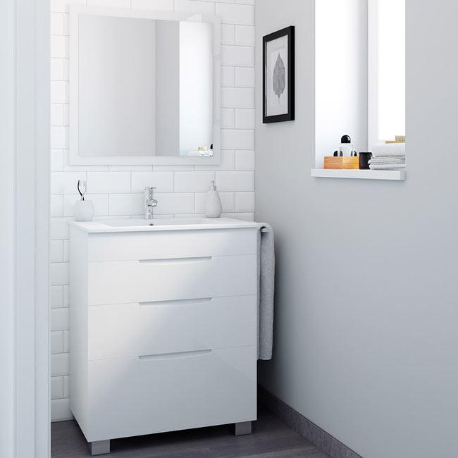 Leroy merlin grifos lavabo fabulous cheap simple barra de for Griferia ducha leroy merlin