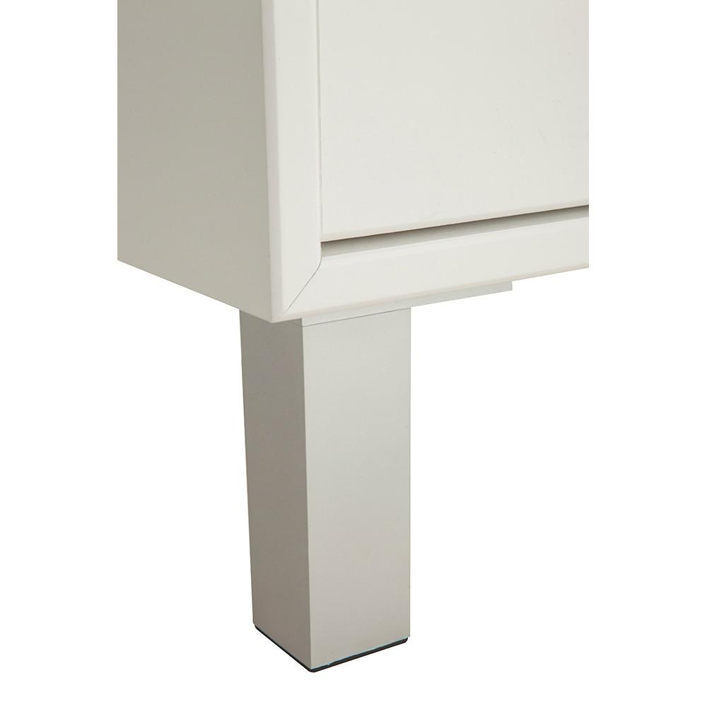 Conjunto de mueble de lavabo dakota ref 16684073 leroy - Tu mueble online ...